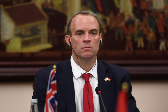 UK Foreign Secretary's Visit to Cambodia Will Focus on Climate and ASEAN