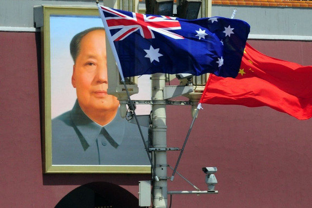 China challenges Australia anti-dumping measures at WTO: govt