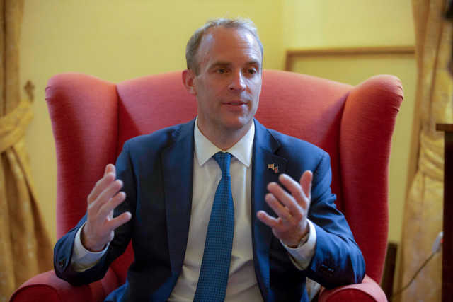 UK Wants Stronger Partnership with Cambodia over Climate Action