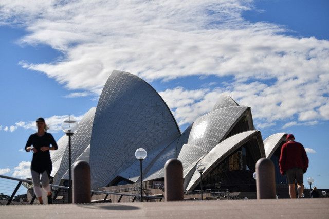 Australia battles Delta Covid surge as Europe eases restrictions