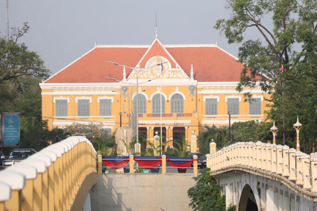 Cambodia to Submit Battambang City's Application for UNESCO's Creative Cities Network