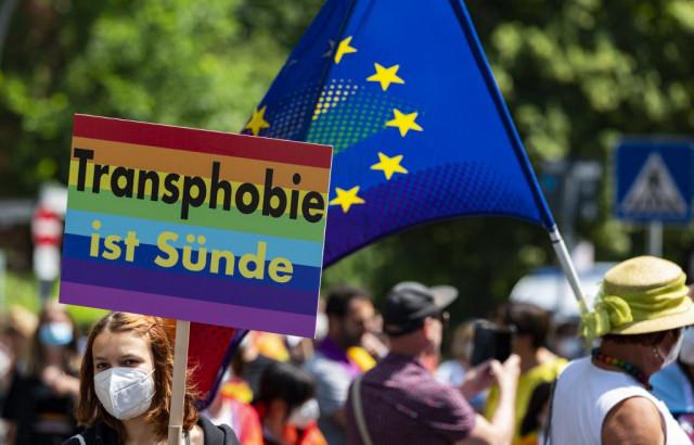 As pandemic eases, fatal gender violence worsens in Europe