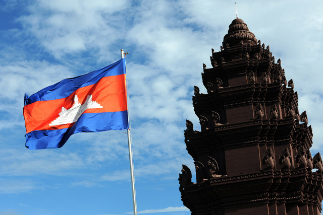 Opinion: As US-China Rivalry Grows, Will Cambodia's Tragedy Return?