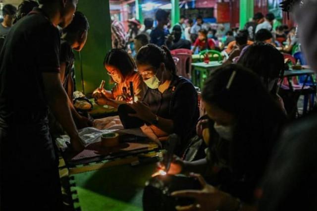 Myanmar jade industry becoming 'slush fund' for junta: report