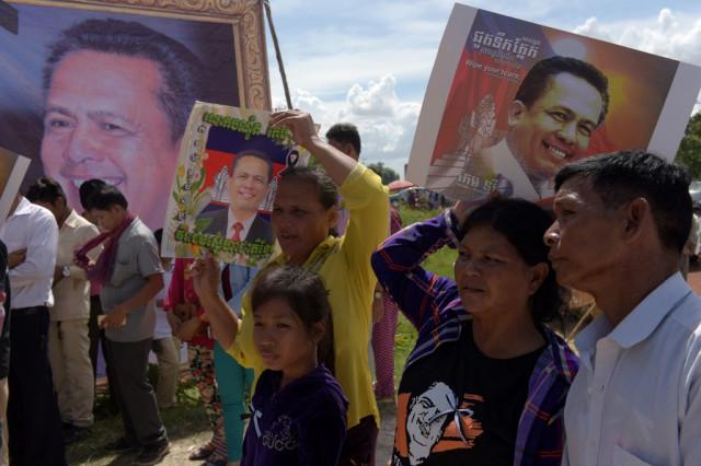 Public Marks Fifth Anniversary of Kem Ley's Death