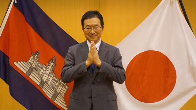 Japan to Donate 1 Million Doses of AstraZaneca to Cambodia through COVAX