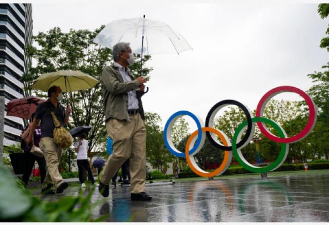 Cambodia to send three athletes to Tokyo Olympics despite pandemic