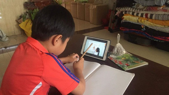 Cambodian Students' Online Learning Challenges during the COVID-19 Pandemic