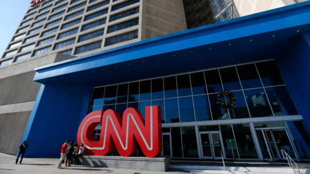 CNN to ramp up streaming as viewers quit cable