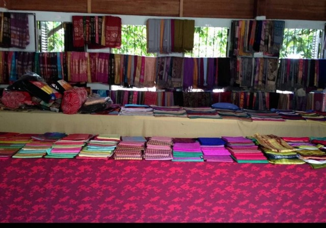 Cambodia's Silk: Efforts Made to Bring the Sector Back to its Past Glory
