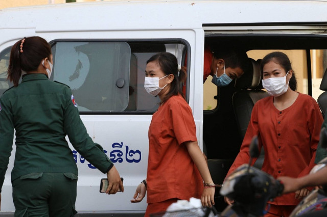 LICADHO: Grant Bail to Vulnerable Pre-Trial Detainees during Pandemic