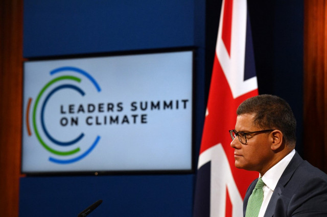 UK hosts 51 countries for climate talks ahead of COP26