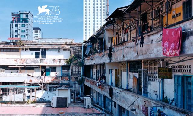 "Cambodia's ""White Building"" Among 2021 Venice Film Festival Lineup"
