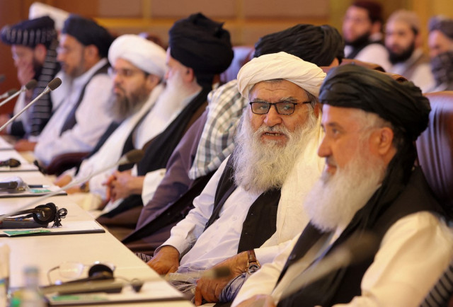 Taliban tell China Afghanistan will not be base for separatists