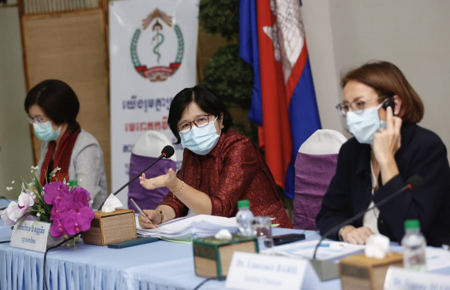 Health Ministry Authorizes Home Treatment for Mild COVID-19 in 23 Provinces