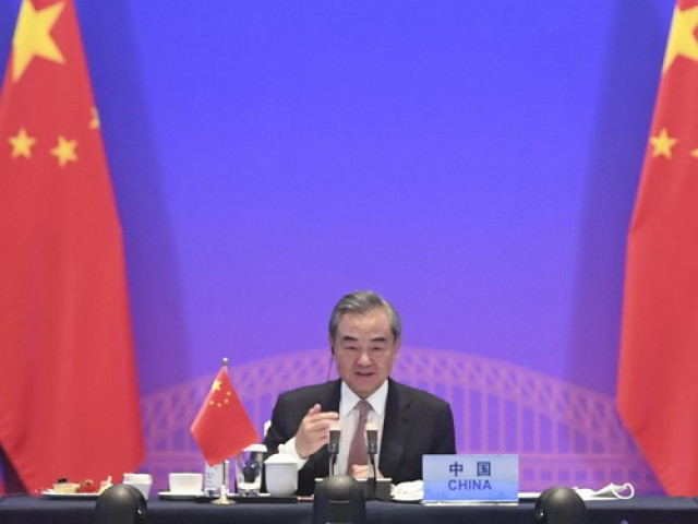 China calls on ASEAN Plus Three countries to maintain stability, prosperity in East Asia