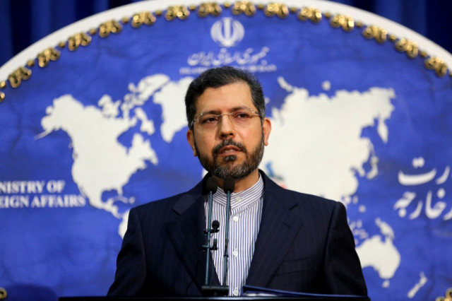 Iran rejects 'baseless' G7 accusations over ship attack