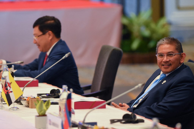 Opinion: ASEAN's Myanmar Envoy Faces Challenging Tasks and an Uncertain Future