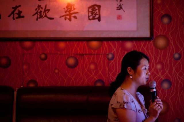 China to ban karaoke songs deemed 'national security' threats