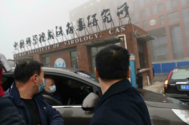 China rejects need for further WHO coronavirus origins probe