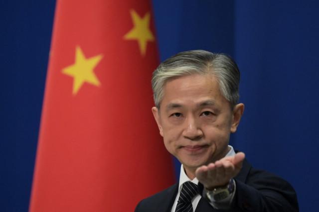 China hits back at VP Harris, says US 'selfish' over Afghanistan