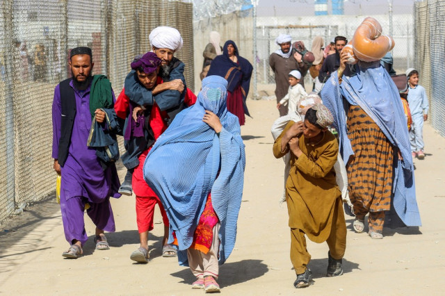 World Bank 'deeply concerned,' pauses aid to Afghanistan