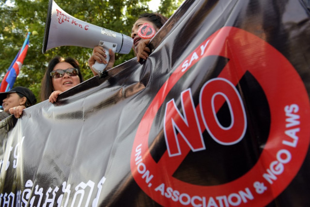 Fix Problems Before Setting Up Rights Body: Civil Groups
