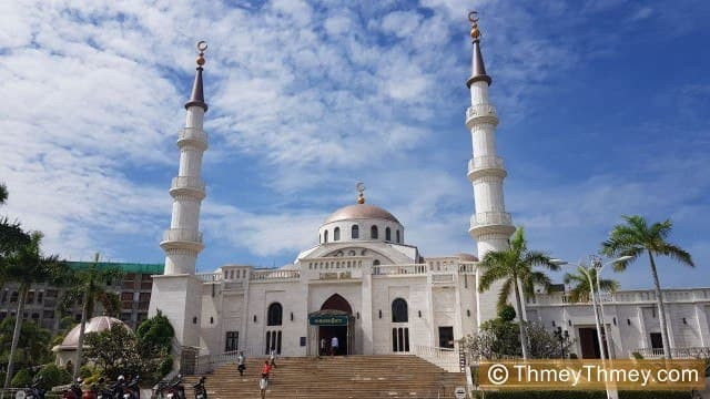 Ministry Sets Sights on Muslim Tourism