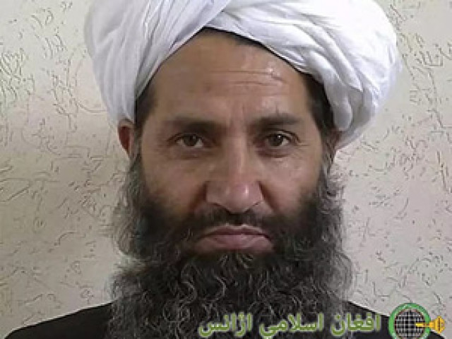 Where is the Taliban's supreme leader?