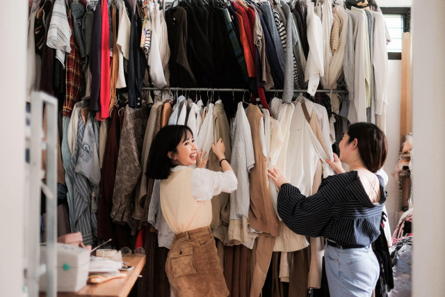 Philippines: COVID-19 Gives Vintage Clothing Gets A Fresh Appeal
