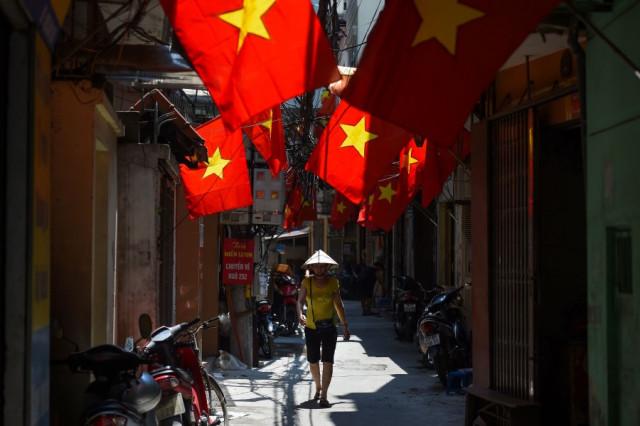 Vietnam to free 3,000 prisoners in indepedence amnesty