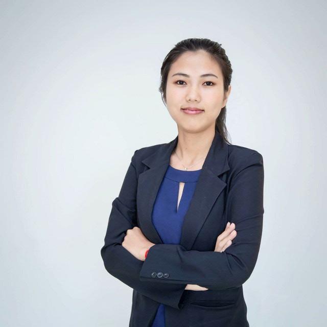 Tech Pioneer Champions Role of Women