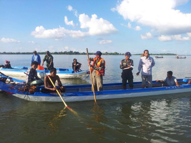 Bid to Buy Lake for New City Refused