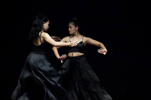 The New Cambodian Artists: a Dance Company Tries to Keep on Going in Spite of COVID-19