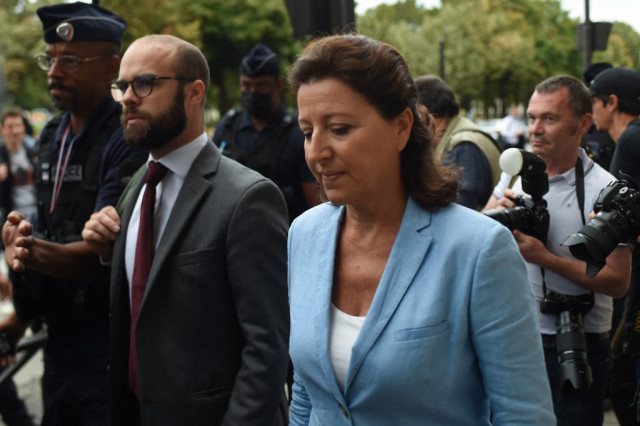 French ex-health minister charged over handling of pandemic