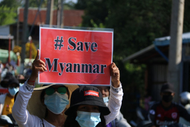 Opinion: Myanmar Crisis Adds Complexity for ASEAN