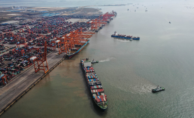 Economic Watch: RCEP to boost China-ASEAN ties, economic recovery