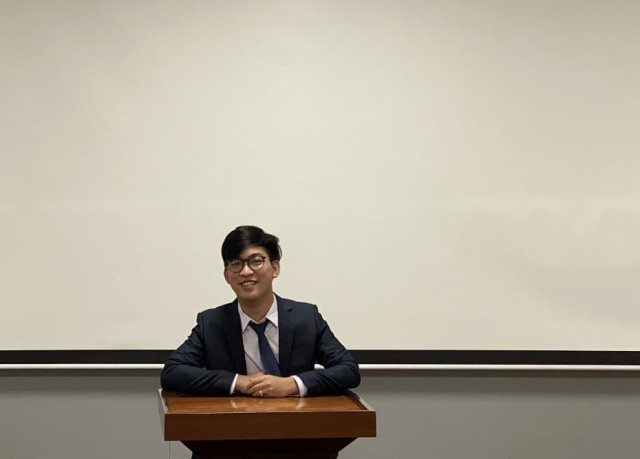 Laws Catching up with Technology: a Law Student Shares his Thoughts on the Challenges This Might Represent for Cambodia