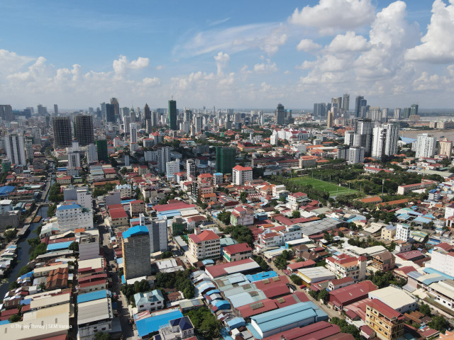 Green Space Needed to Tackle Urban Heat: Expert