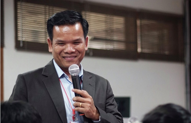 Cambodians Relieved by Seng Sary's Freedoms, but Questions Remain