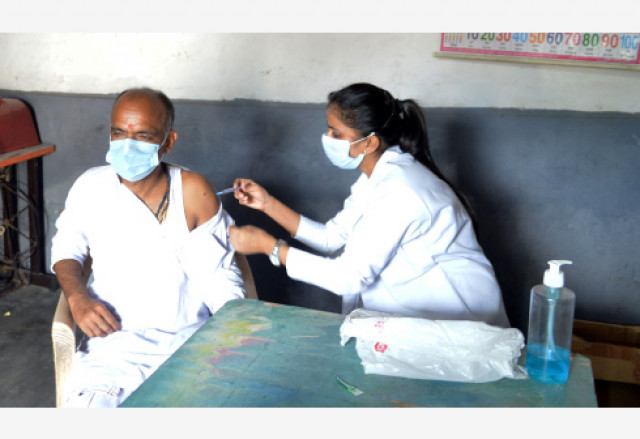 India to resume vaccine exports from October