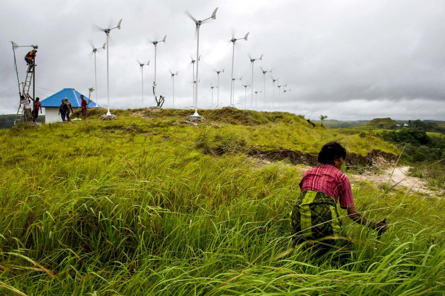 Decarbonization, the Southeast Asian Way