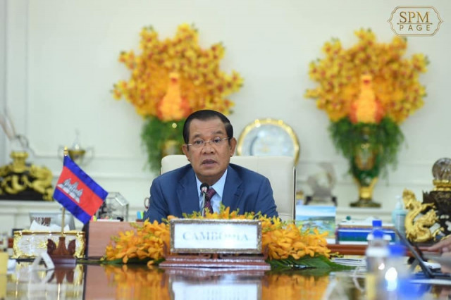 Fight COVID Together, PM Tells World Leaders