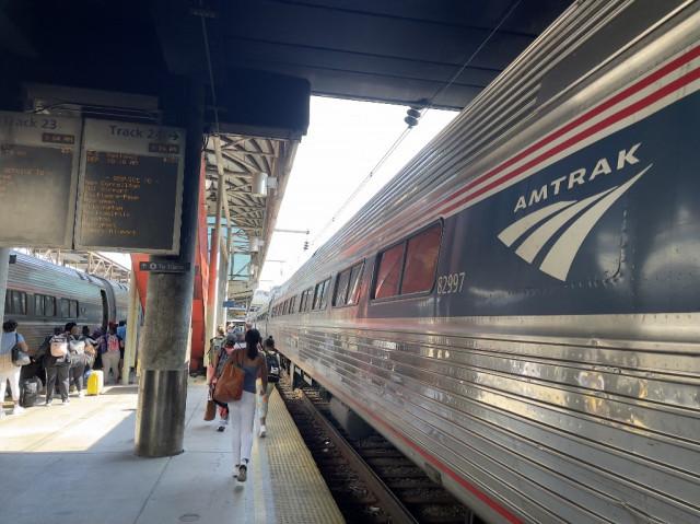 Three dead, dozens injured after US train derailment
