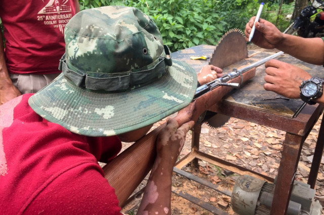 Myanmar anti-coup resistance drags military into bloody stalemate