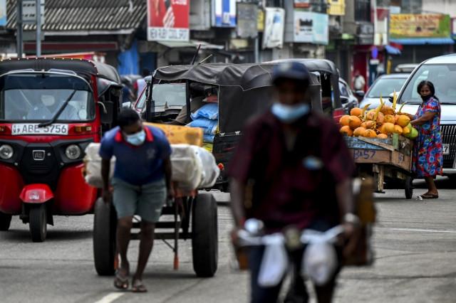 Sri Lanka agrees to reform terror law to keep EU trade deal