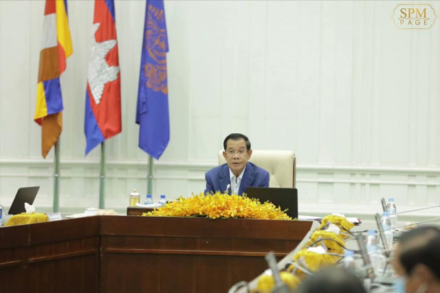 Cambodia May Reopen Within 15 Days, Says PM