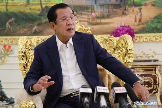 Hun Sen Demands Action on Passport Claim