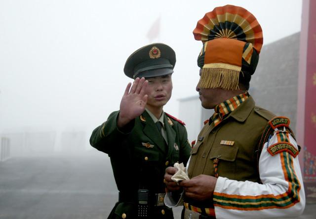 China, India lash out after no progress in Himalayan border talks