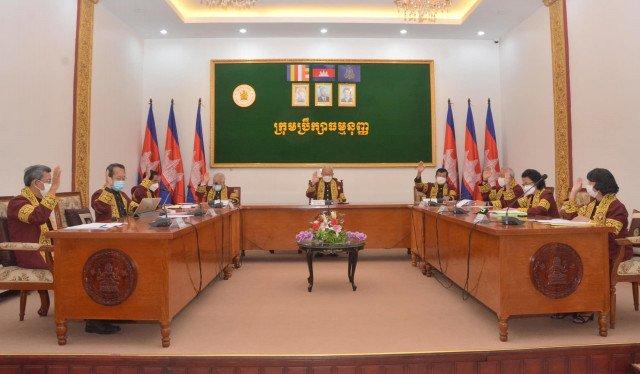 "Constitutional Council Rules Dual Citizenship Amendment ""Possible"""